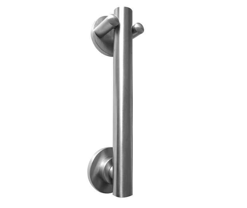 Stainless Steel Door Furniture