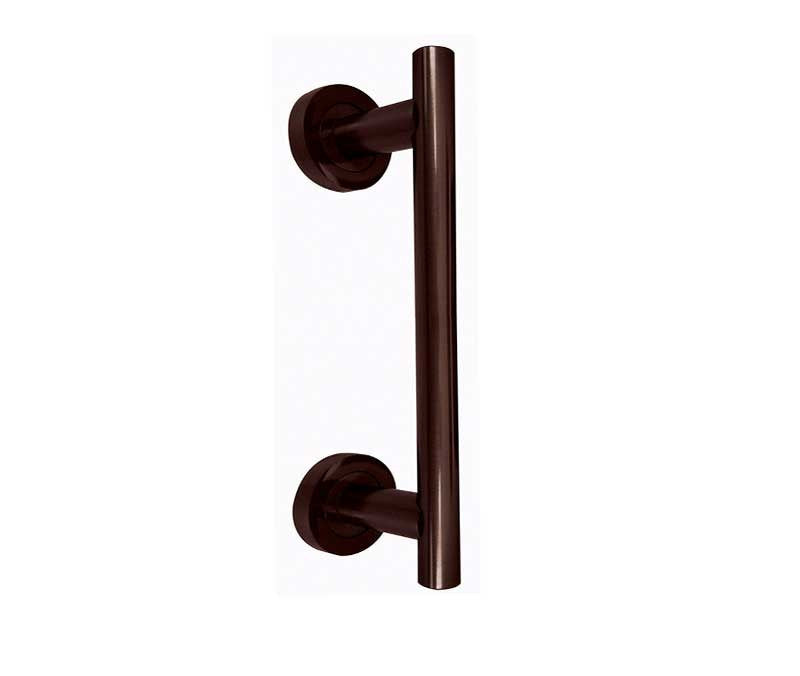 T-Bar Pull Handle Dark Bronze JV515DB