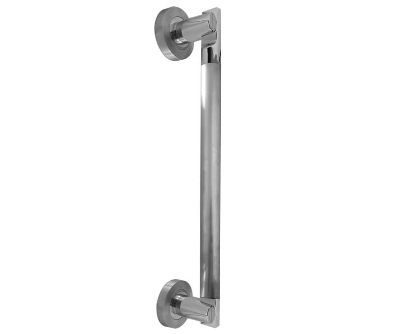 Lydia Pull Handle Dual Finish - 225mm & 300mm
