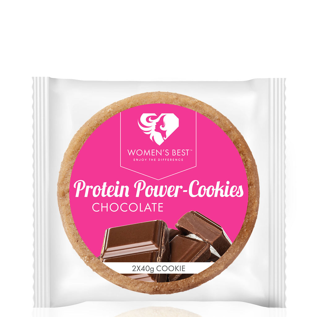 Free Protein Power Cookies