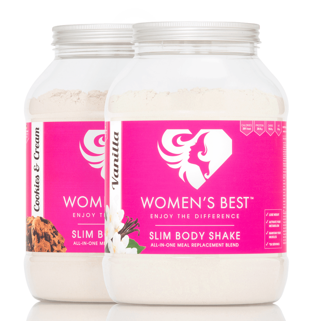 Slim Body Shake - 2 Pack