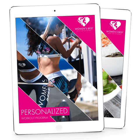 Personalized Diet & Workout Plan