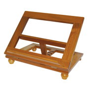 adjustable missal stand table lectern with book rest