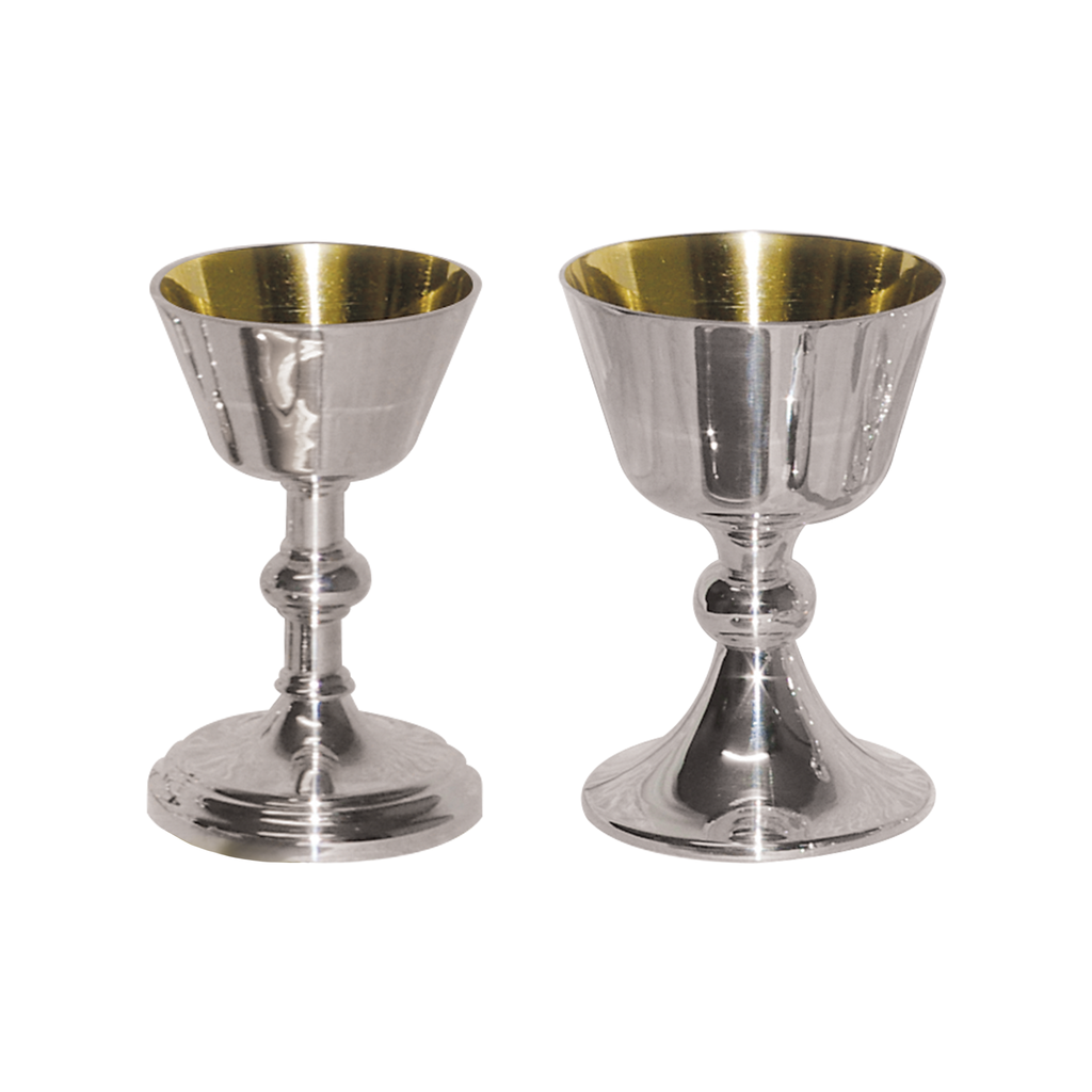 communion set chalice - standard and large