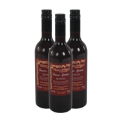 douze apôtres medium sweet altar wine - case of 12 bottles