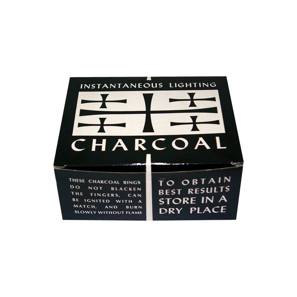 quick lighting charcoal box