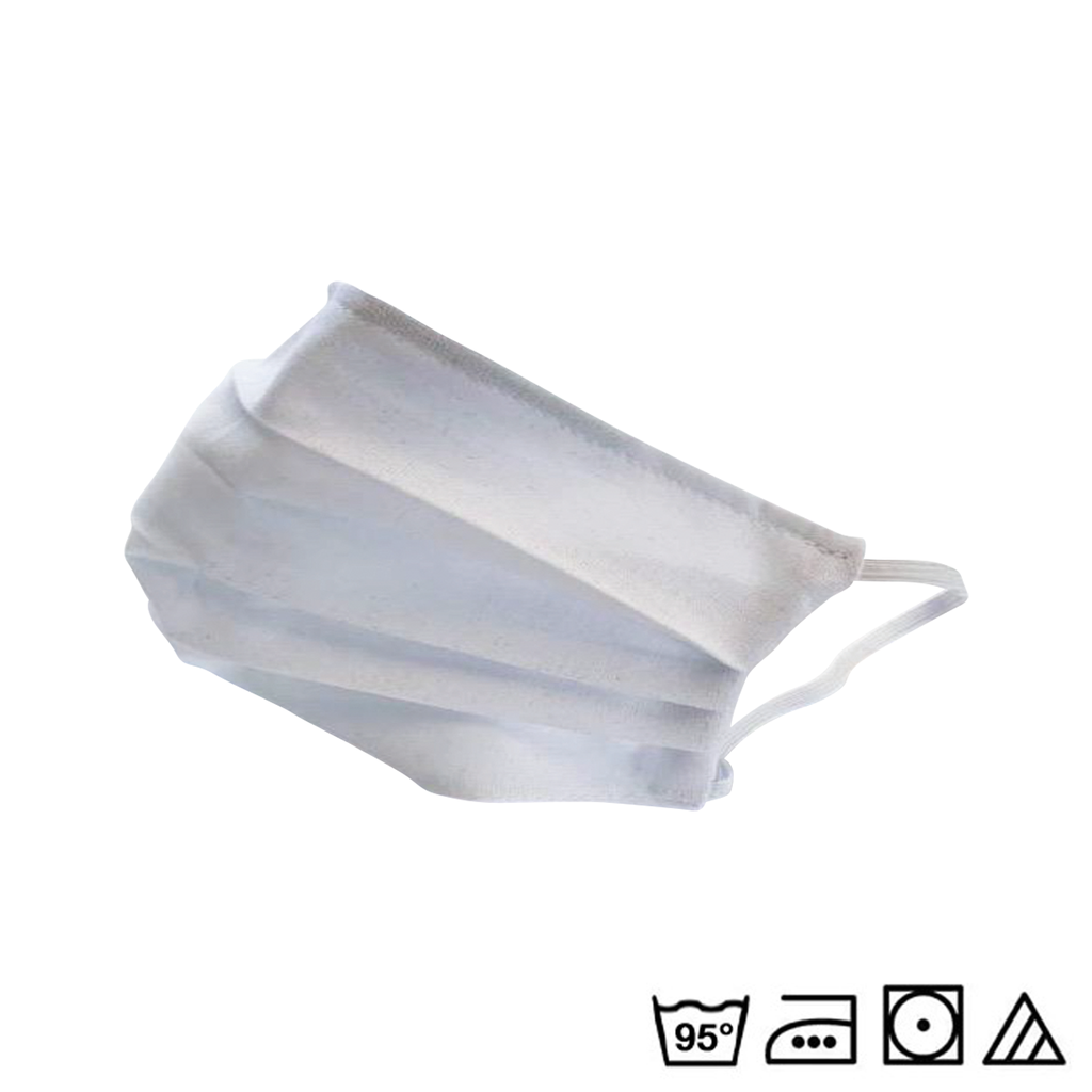 reusable cotton face guard