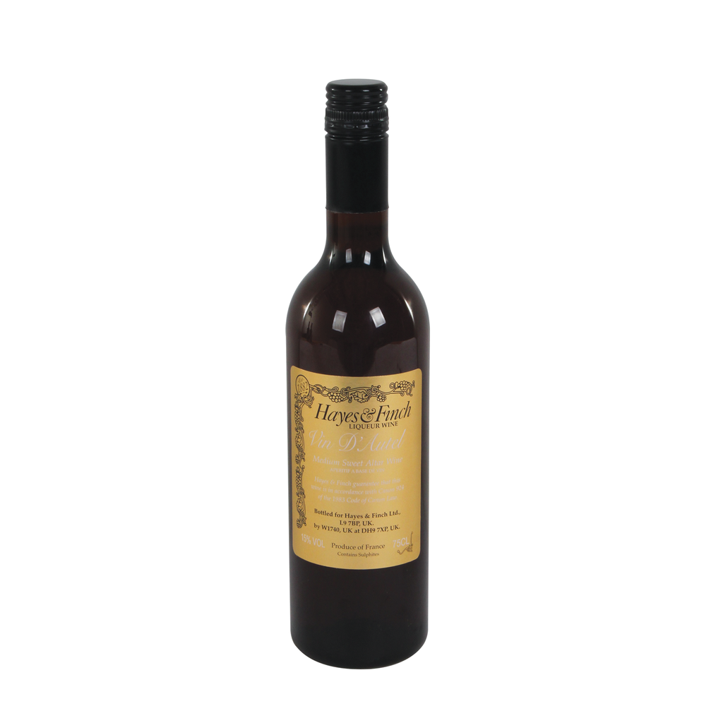 vin d' autel altar wine - single bottle