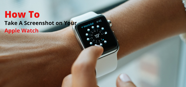 How to Take A Screenshot on Your Apple Watch and Find it on Your iPhone