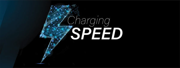 Fast, Quick, Super and Dash charge; What you need to know.