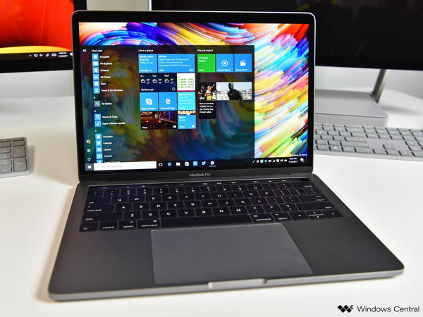 How to use Windows on Your Mac - Dual Booting using Bootcamp