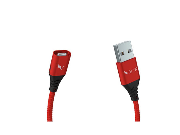 The Strongest Magnetic Charging Cable   Volta Charger