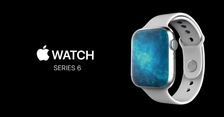 Apple Watch Series 6 Black Friday
