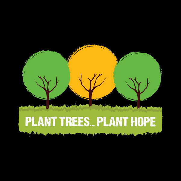 SayTrees Plant Trees Plant Hope