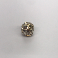 Silver And Gold Plated Pandora Charm