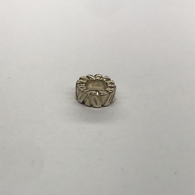 Sterling Silver Pandora Spacer