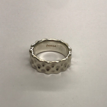Pandora Thick Patterned Band