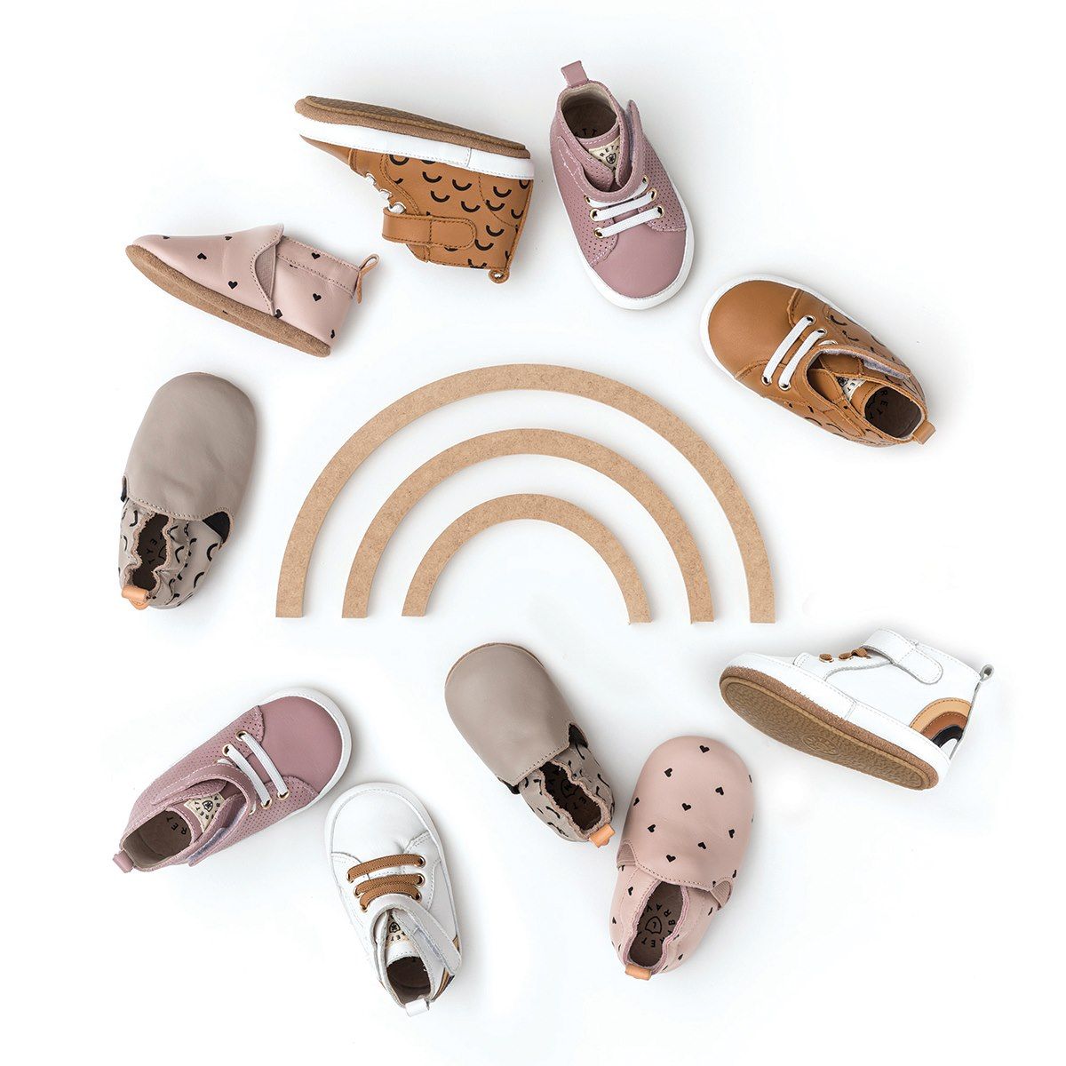 7 best children's shoe brands for autumn 2020