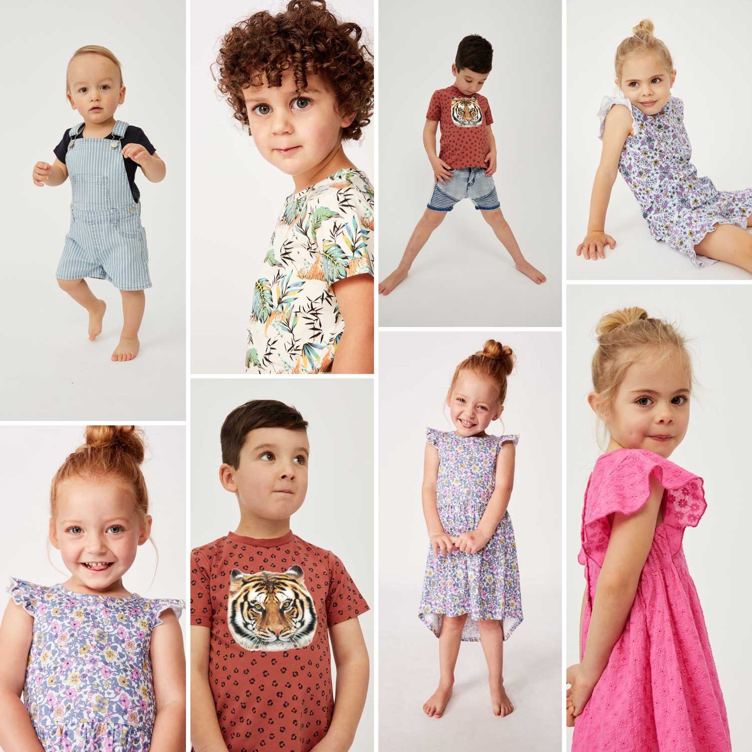 Milky Kids Clothing. What's in store for Summer 20/21