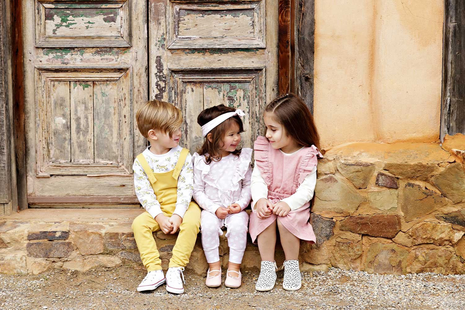Kids' Fashion | Clothing, Accessories & Shoes Online | EDGARS