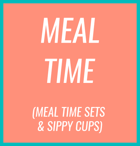 Meal Time Sets Sippy Cups