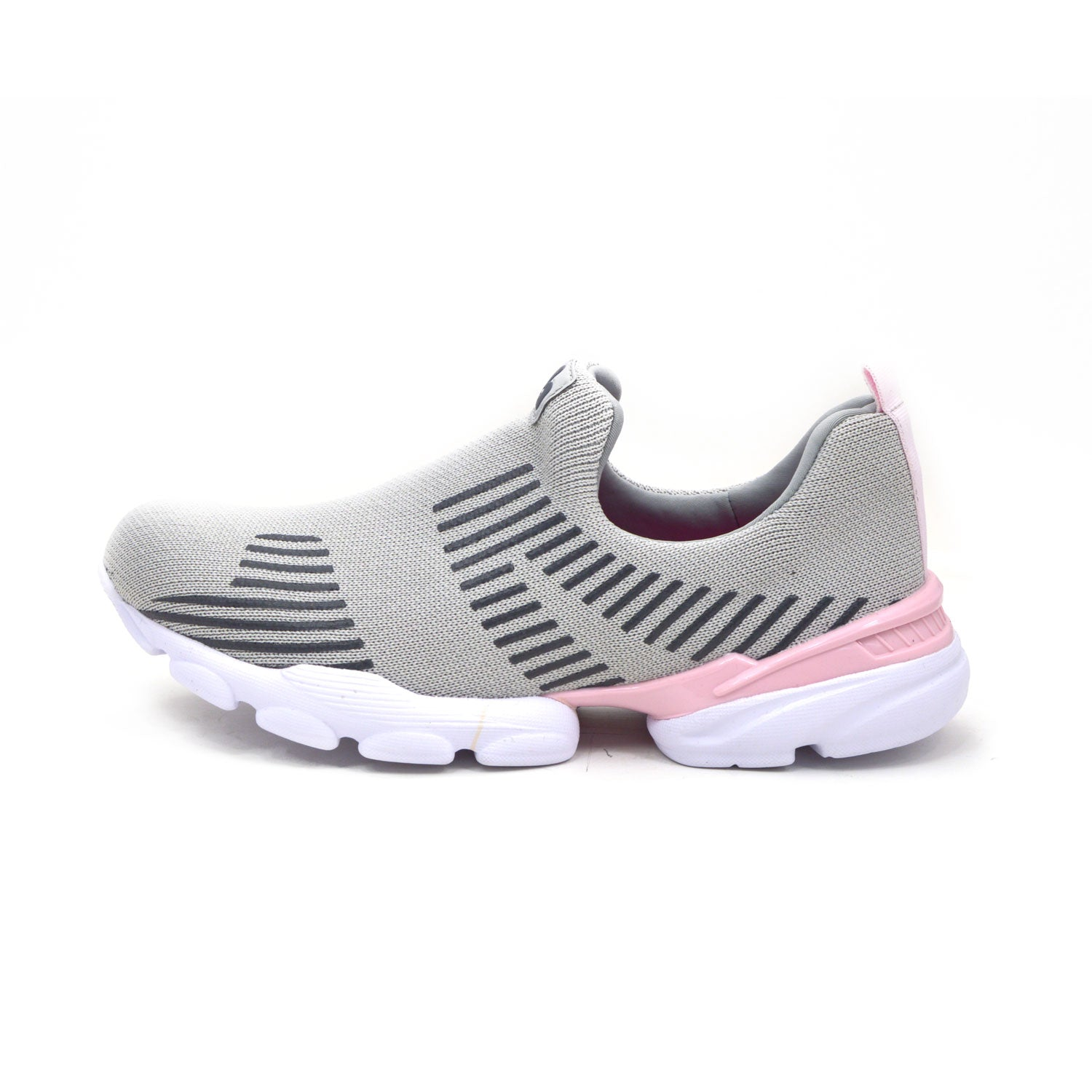 Drop Sneaker Grey Womens