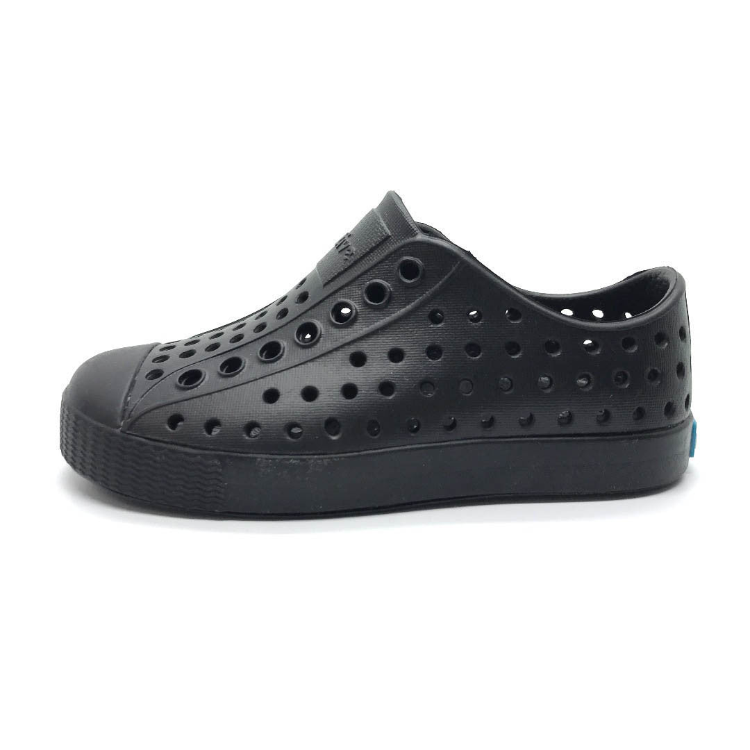 Jefferson Child Jiffy Black/Black