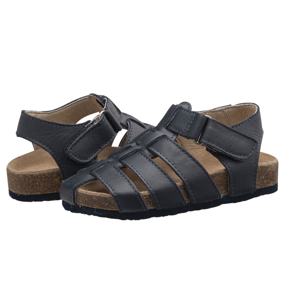 Roadstar Toddler Sandal Navy