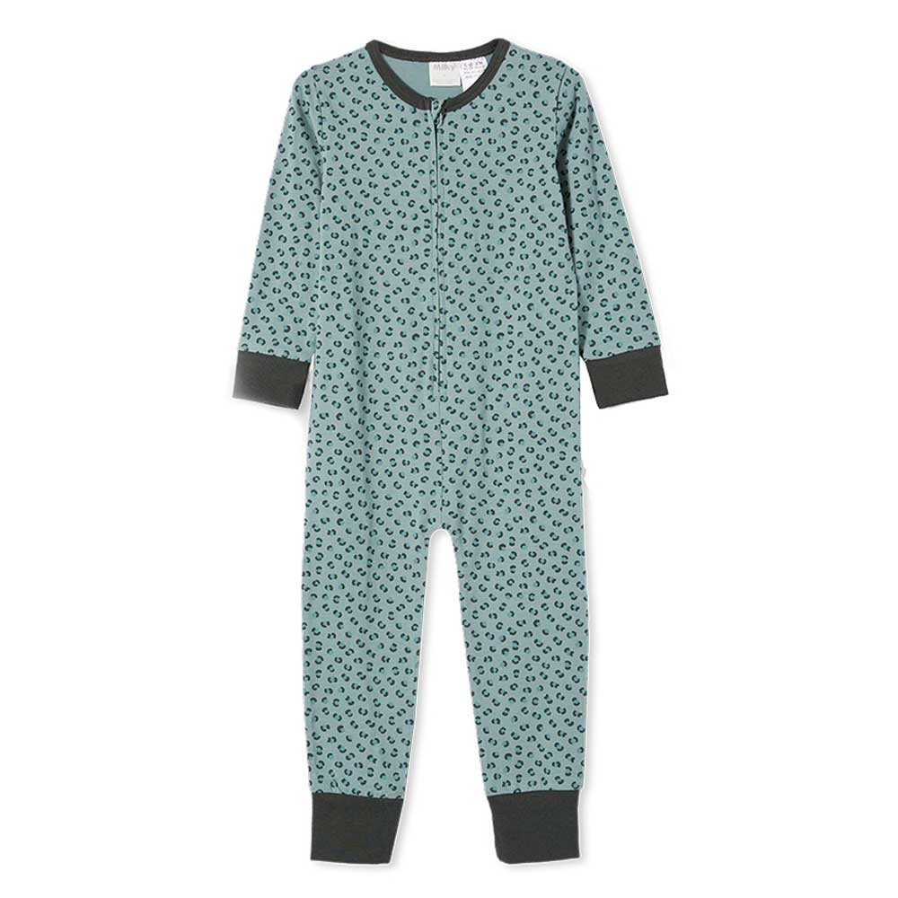 Animal Sleep Romper