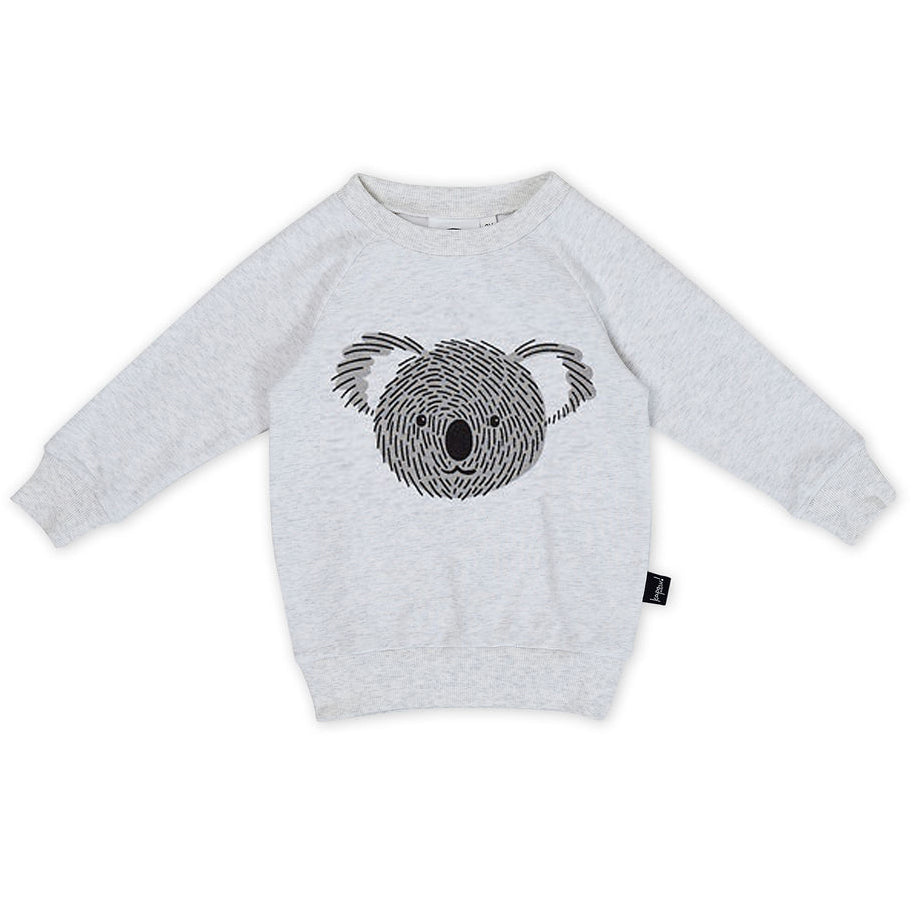 Koala Placement Sweater