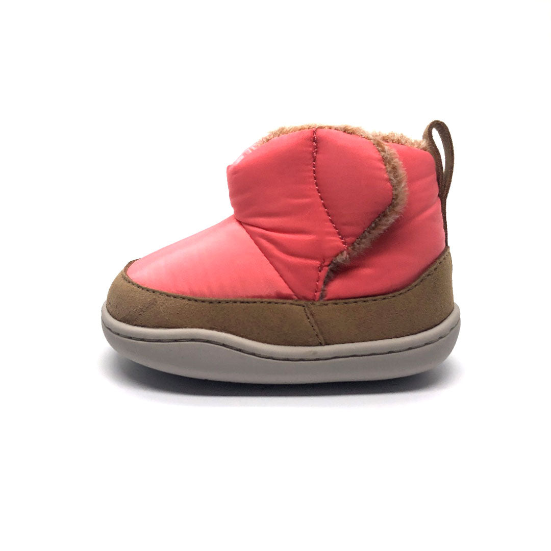 Avery Winter Baby Boot Watermelon