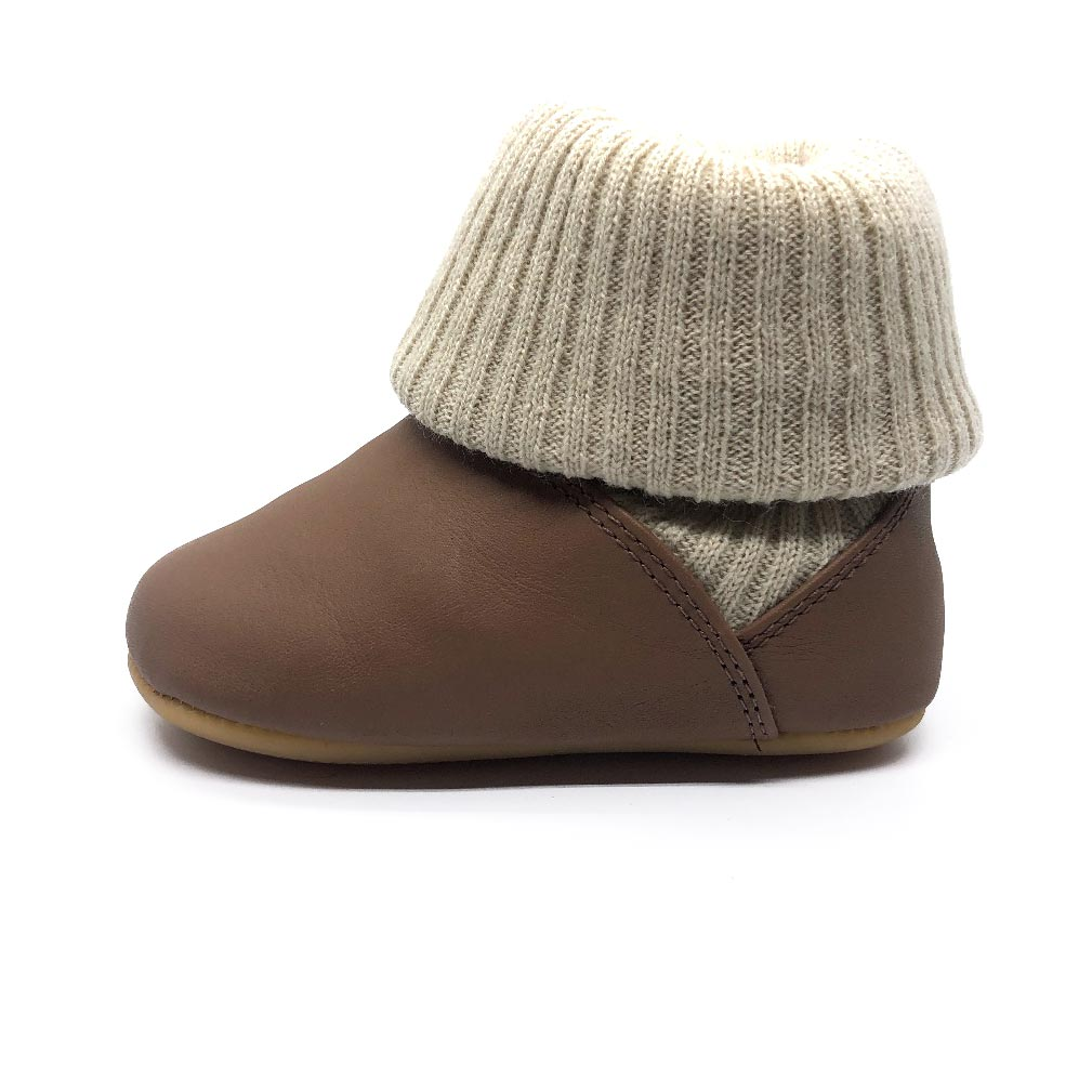 Beany toddler Boot Argila