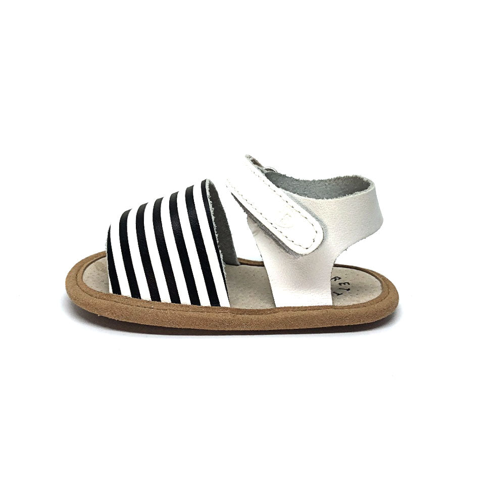 Blake Baby Sandal Stripes