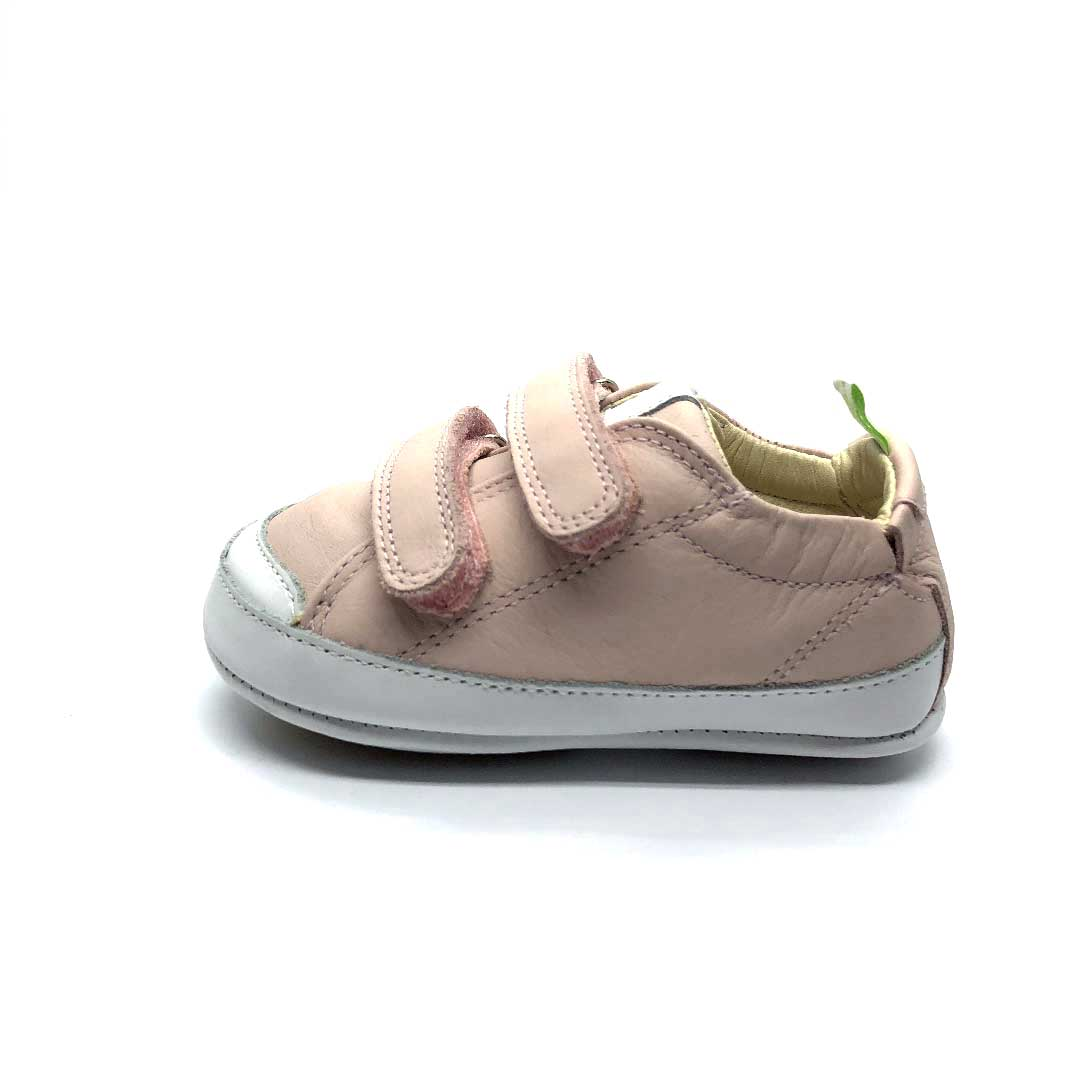Bossy Baby Shoe Cotton Candy
