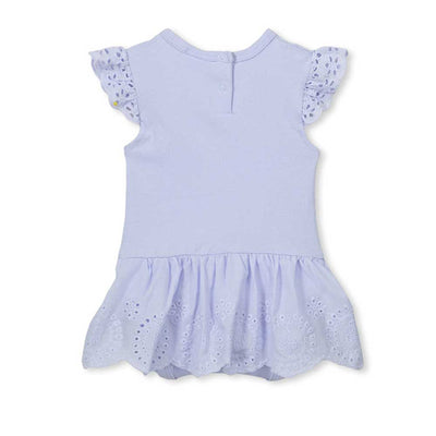 Broderie Baby Dress