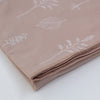 Organic shadow pink Wrap/Blanket