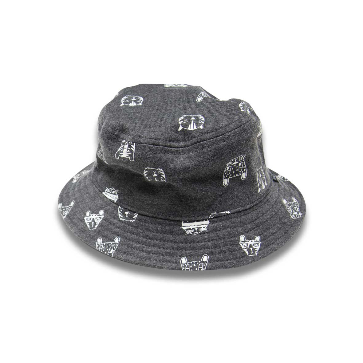 A Cat for everyone Baby Bucket hat