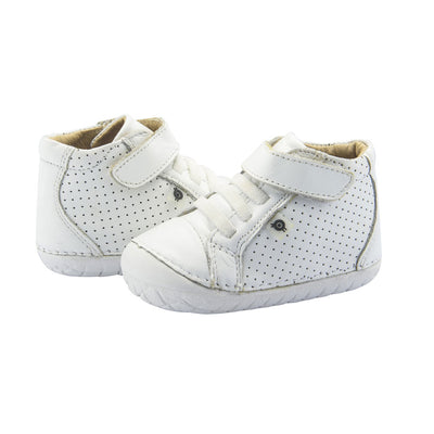Pave Cheer High Top Snow