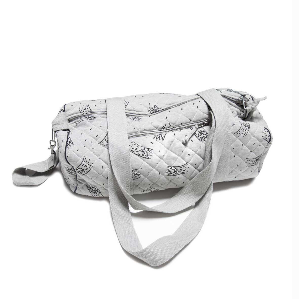 Claws Duffel Bag
