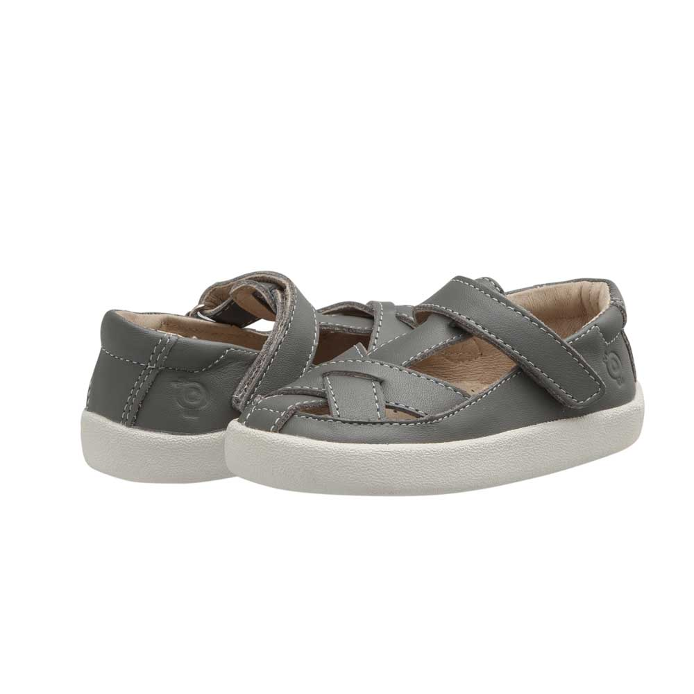 Coolin-Off Toddler Sandal Grey