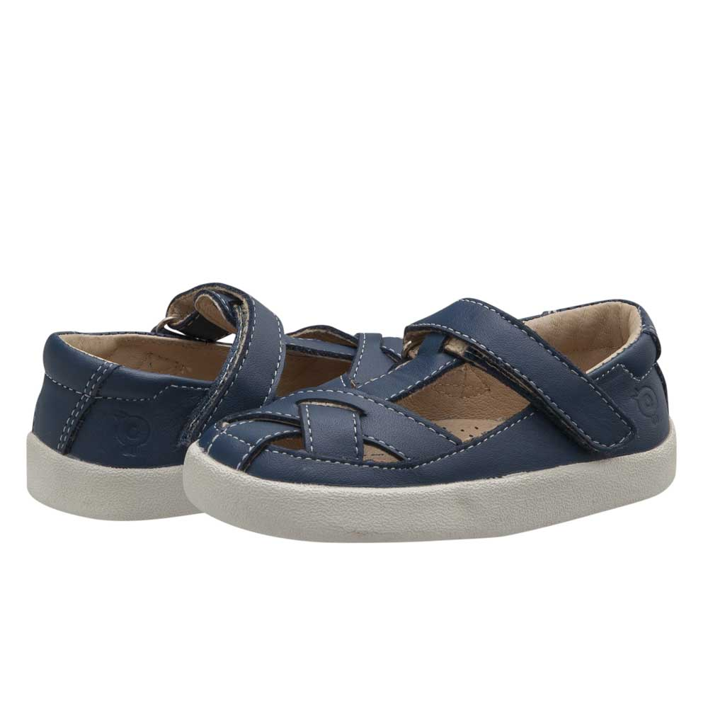 Coolin-Off Toddler Sandal Jeans