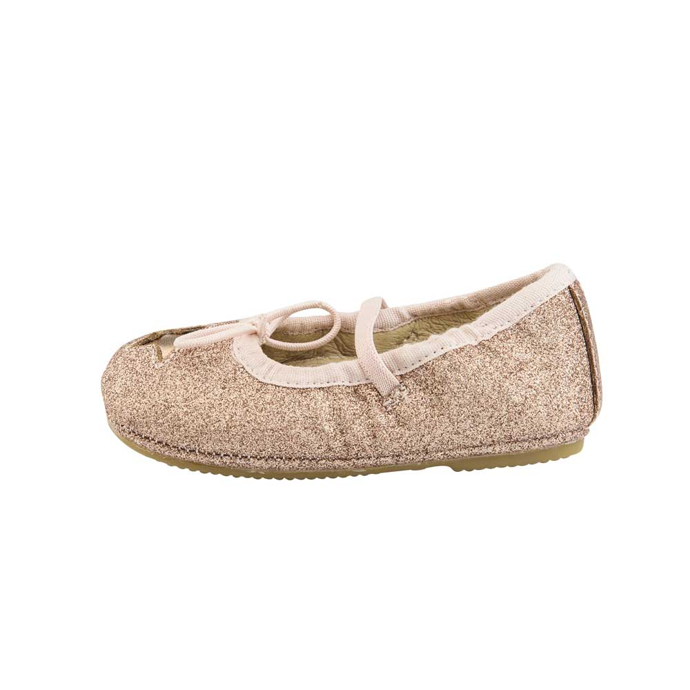 Cruise Star Glam Ballet Flat Copper