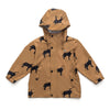 Clay Play Rain Jacket