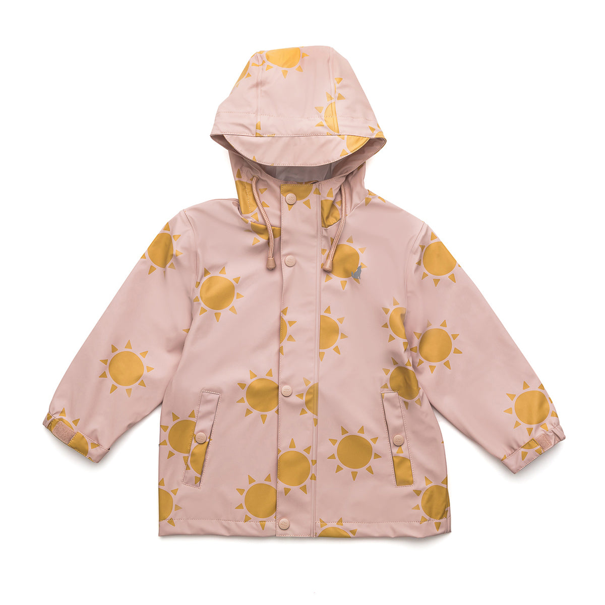 Sunshine Play Rain Jacket