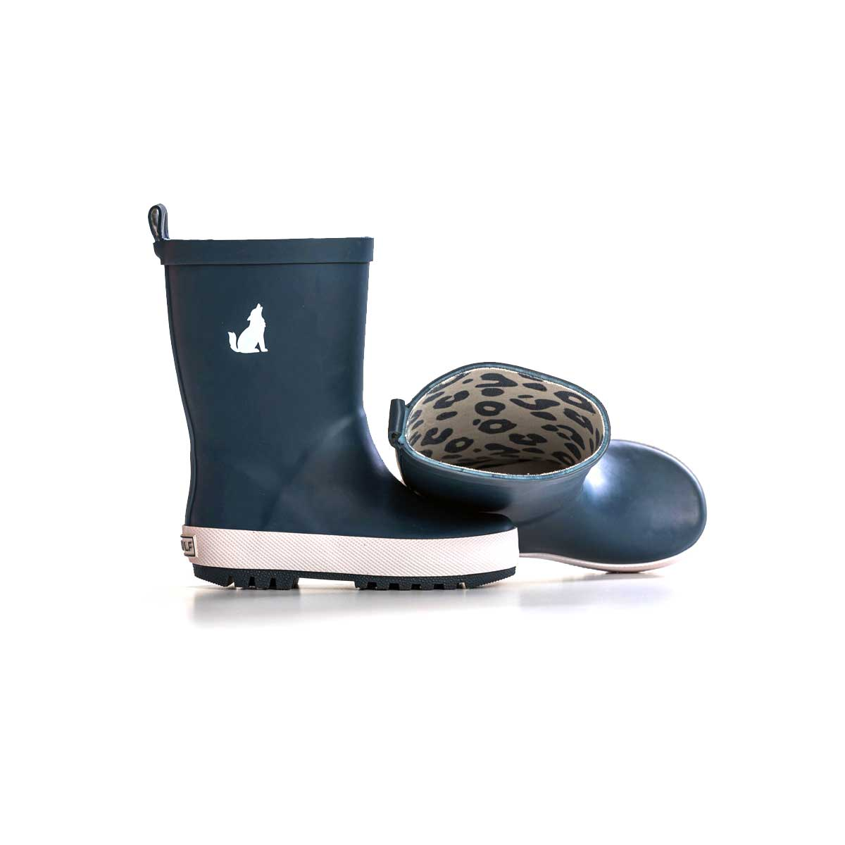 Midnight Blue Toddler Gumboot