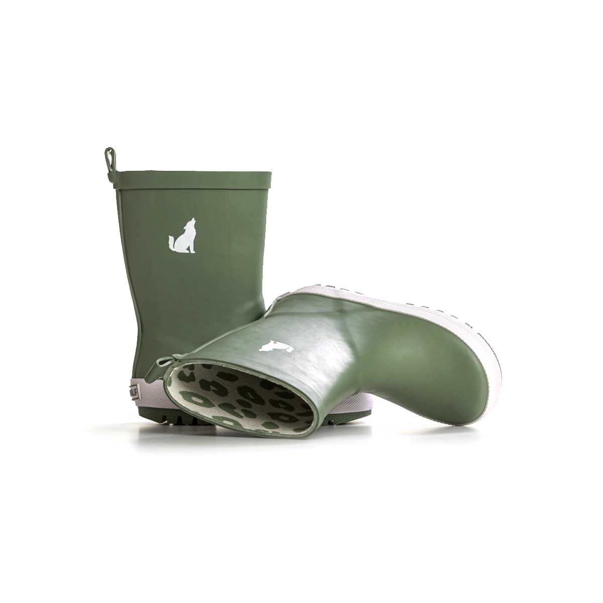 Sage Toddler Gumboot