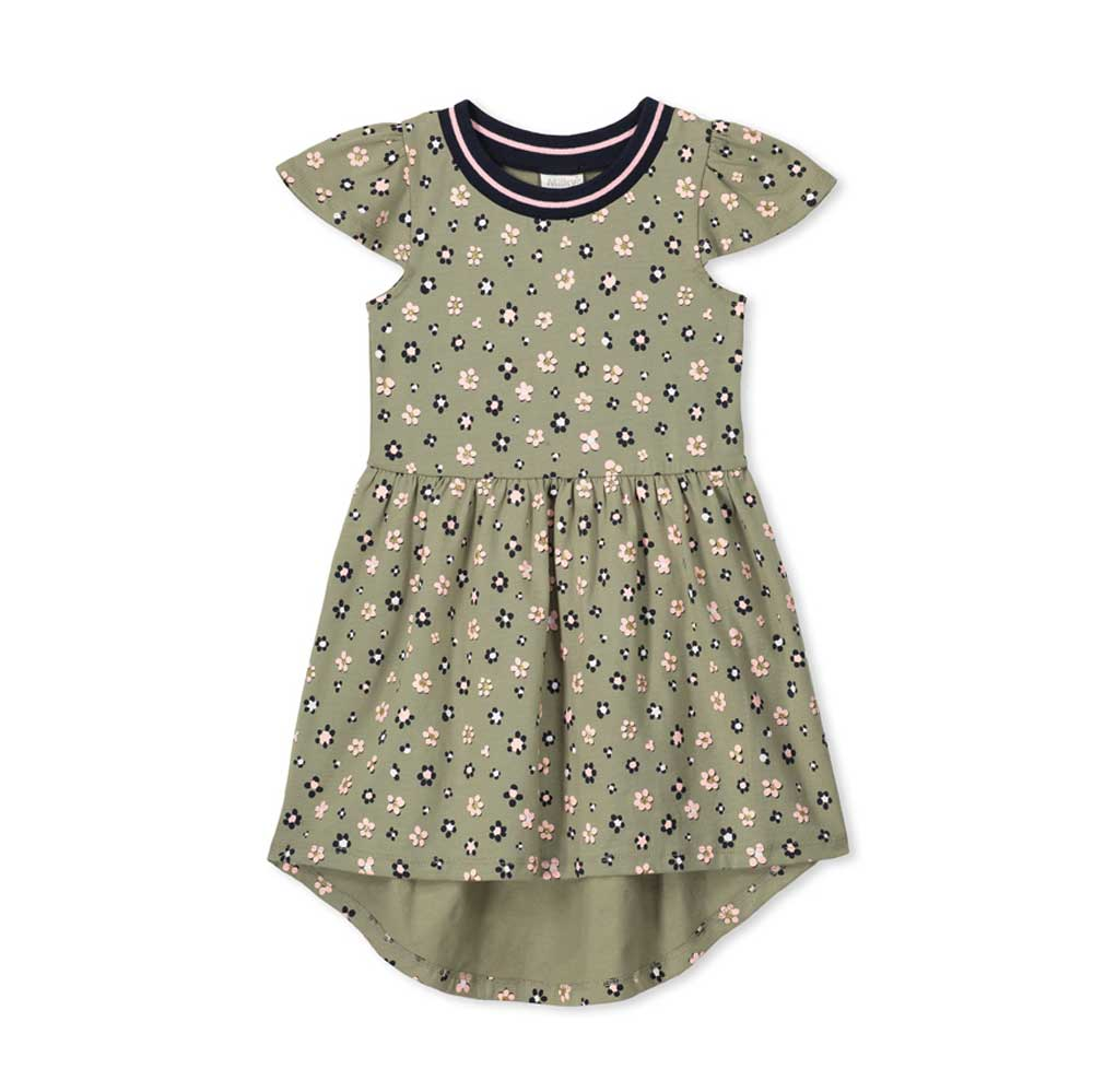 Daisy floral Girls Dress