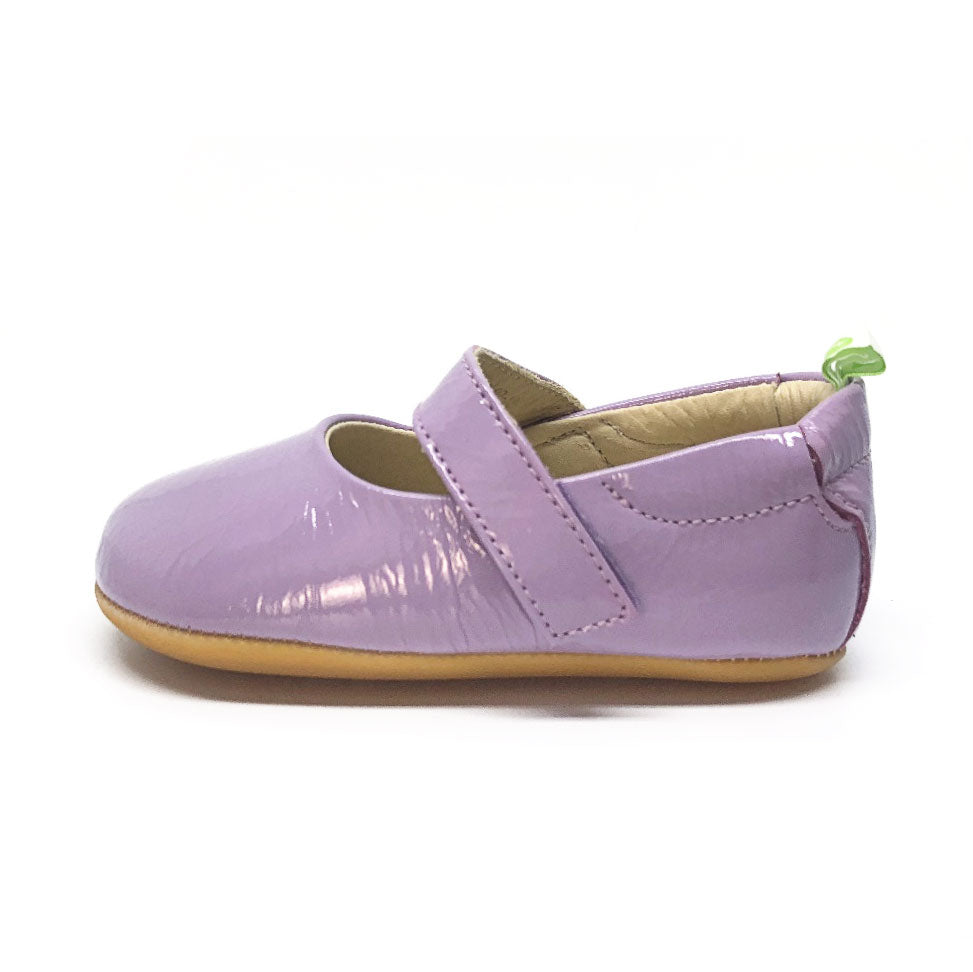 Dolly Baby Shoe Patent lavanda