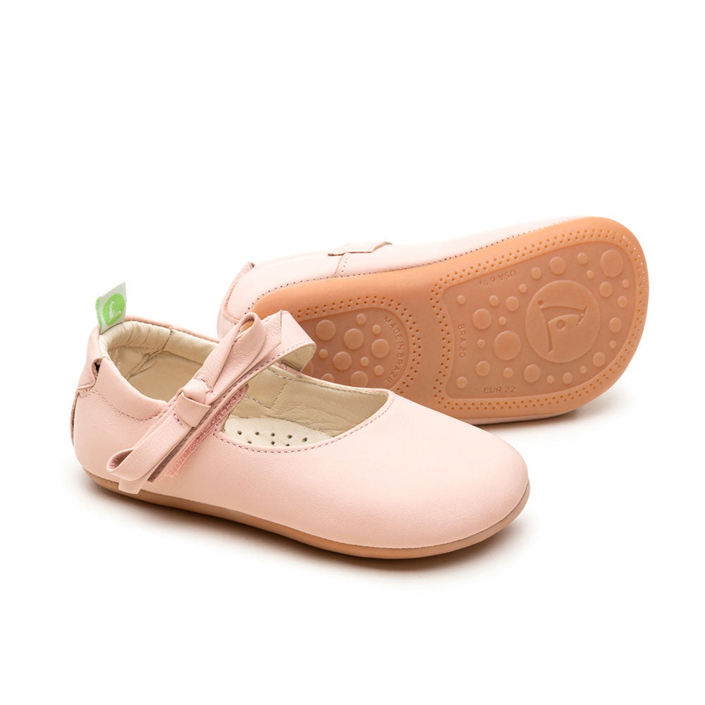 Dorothy Baby Shoe Cotton Candy