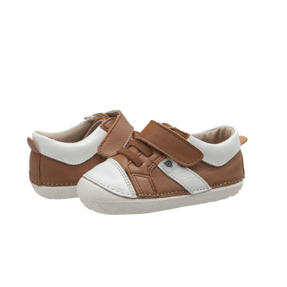 Ground Pave Sneaker Tan/Snow